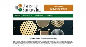 diversifiedsourcing.com