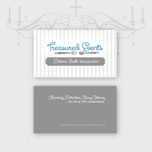 Treasured Events